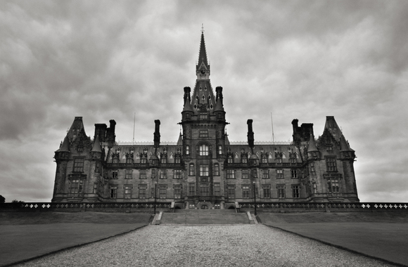 Fettes College, Edinburgh (2)