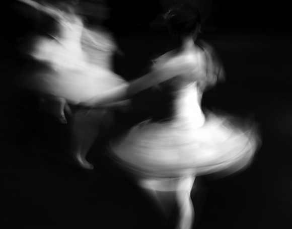 Poetry of Motion - Dance 12
