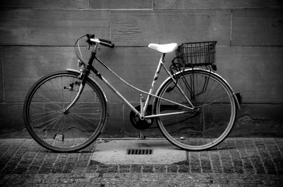 Bicycle I
