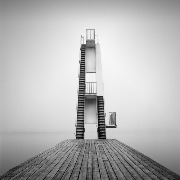 Diving Tower Study I