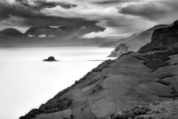 Holm Island, Sound of Rasaay, Isle of Skye