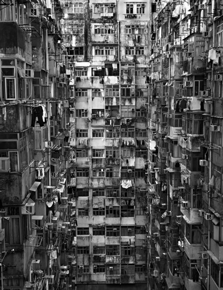 Taikoo Windows, Hong Kong - 2009