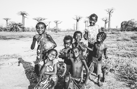 Children of the Baobabs