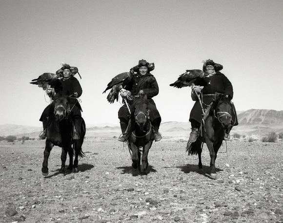 Kazakh Eagle Men (17)