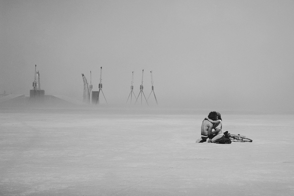 Whiteout, Burning Man