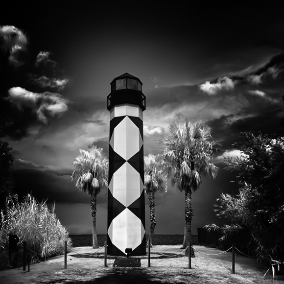 Kemah Lighthouse