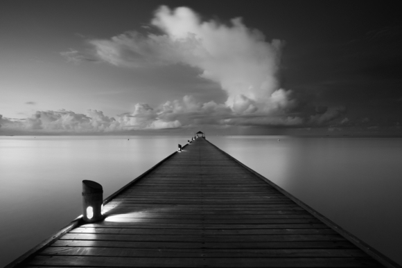 Endless Jetty