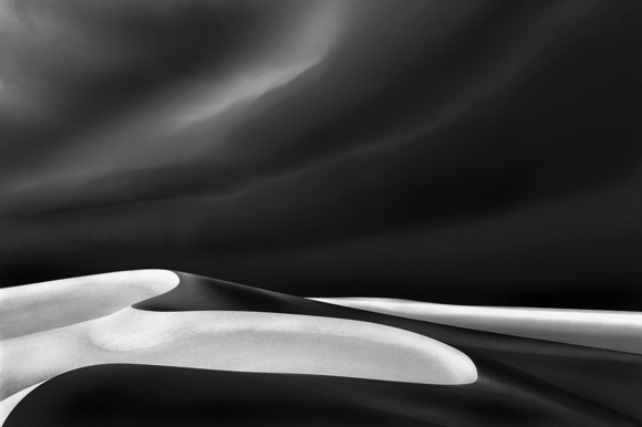 Midnight Dunes 1