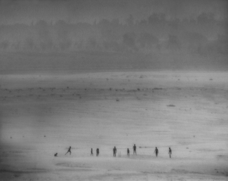 Ganges Flood Plain II