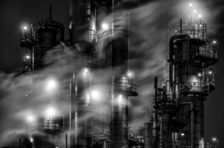 Urbanscape,industry