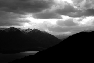 The Peaks of Queenstown