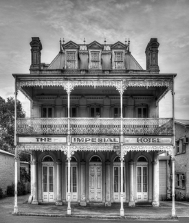 Imperial Hotel, Castlemaine