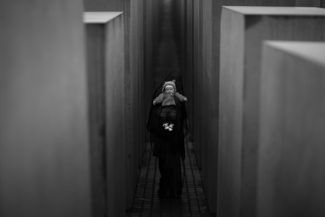 Berlin, Holocaust Memorial/Background series