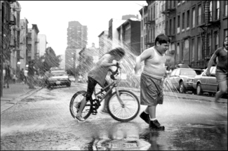 Untitled, Spanish Harlem