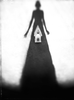 The House Where Nobody Lives