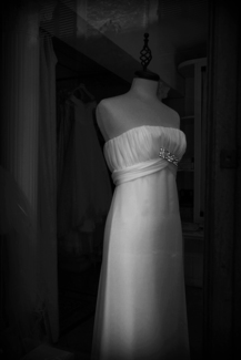 Stroube, Greg - Sienna Wedding Dress