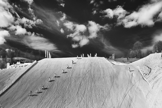 SlopeStyle at Sochi