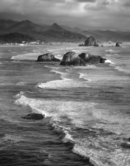 Haystacks & Waves Cannon Beach