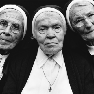 The Three Nuns