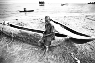 Child, Lake Malwi