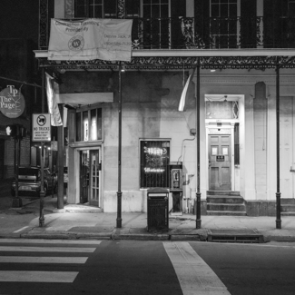 New Orleans Payphone