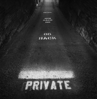 Private | Now Back Go : Go Back | Private