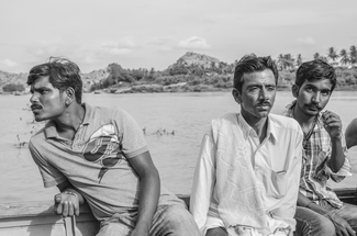 People of Hampi
