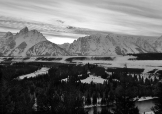 Ansel Adams site