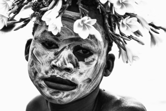 Tribes of Africa: Surma