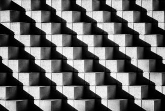 Blocks And Shadows