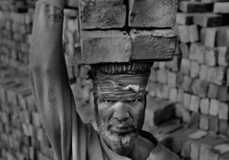 Brick Field Worker