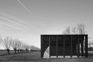 Zwin Pavilion by Coussee & Goris 3