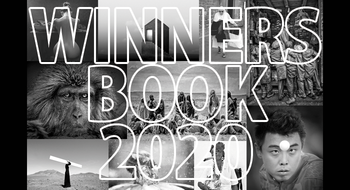 Winners Book 2020 Vol.1