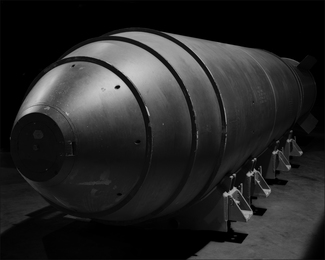 Mk-17 Thermonuclear Bomb (WMD Series)