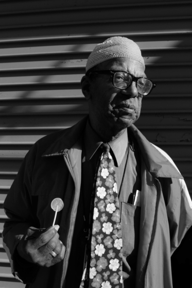 Luigi Lloyd, Harlem Photographer of 50 Years