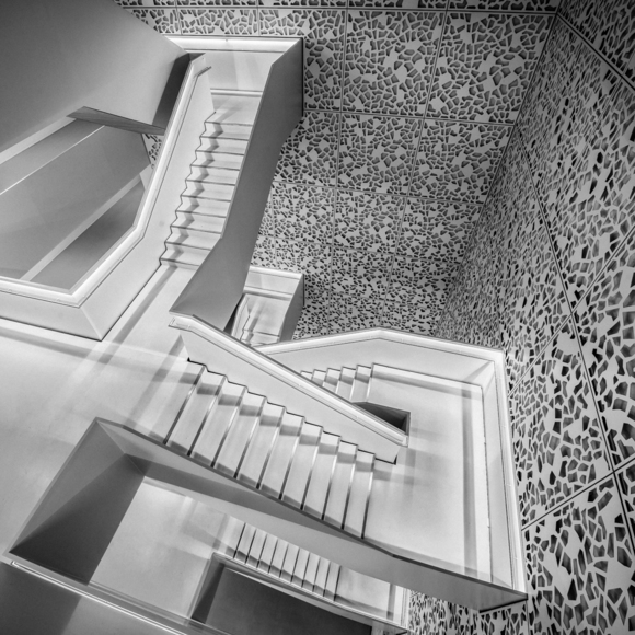 House of Escher 1