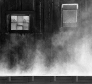 Steaming Roof