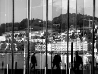 Reflections, Luzern