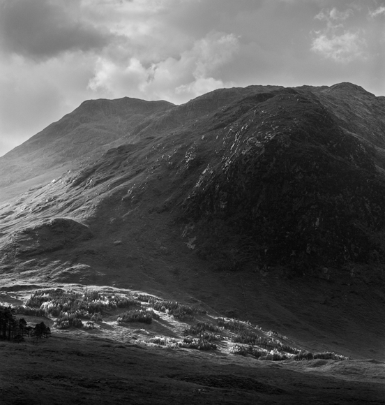 Glen Etive Light