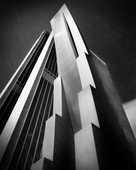 Pinhole Tower Frankfurt 4
