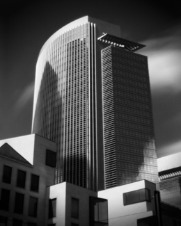 Pinhole Tower Frankfurt 5