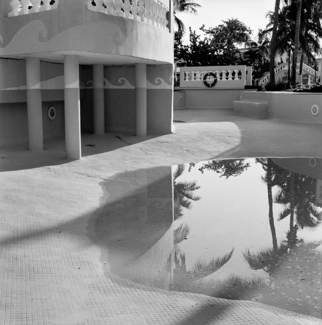 Cuban Pool