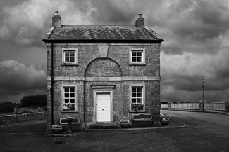 Toll House, Shannonbridge