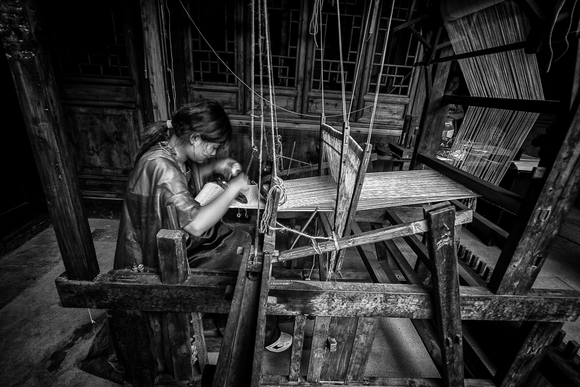 Moonlight Weaving