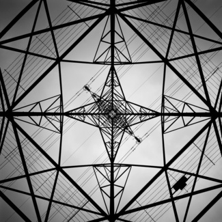 Pylon Kaleidoscope