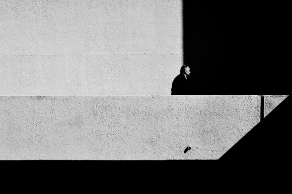 Nicosia's shadows