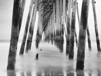 Lonely Pier