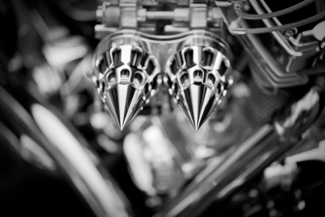 Harley Headers