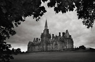 Fettes College, Edinburgh (3)