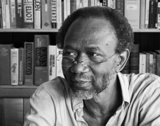 Femi Oyebode, Poet and Physician